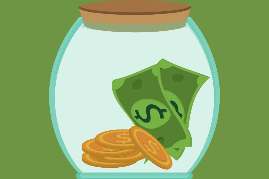 apprendre à économiser son argent est important pour épargner